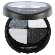 Четырехцветные тени Flormar Compact Quartet Eye Shadow 404-2732104