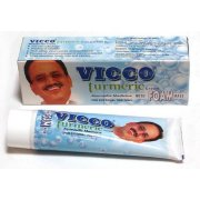 Крем для бритья 30 г Vicco Turmeric Shaving cream