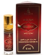 Sultan 6ml Khalis