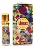 Almas 6 ml Khalis