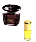 Versace Crystal Noir 12ml (копия бренда)