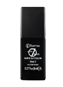 Лак для ногтей Flormar DAILY PARTY, TOP COAT (2739200)