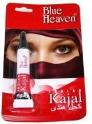 Каджал черный 4,5г Blue Heaven Tube Kajal