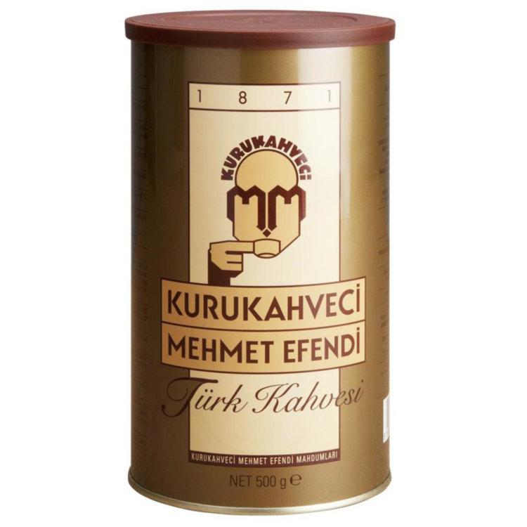 турецкий кофе мехмет эфенди