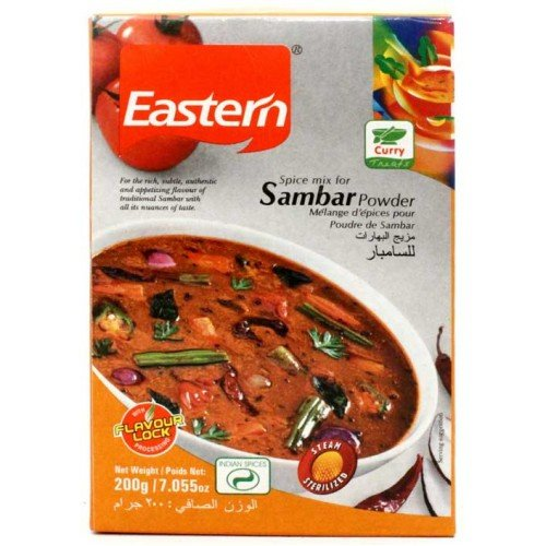 Специи Eastern sambar powder (225g) Eastern sambar powder (225g)