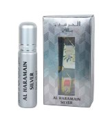 Al Haramain Silver 10ml