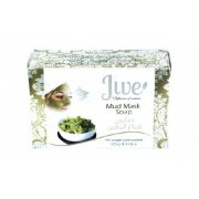 Мыло Jive Mud Mask Soap 125г Hemani