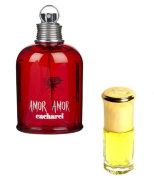 Amor Amor Cacharel 15ml (121)