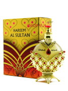 Hareem Al Sultan Gold масляные духи 35мл