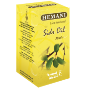 Sidr Oil 30ml Hemani