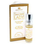 Secret Lady 6ml