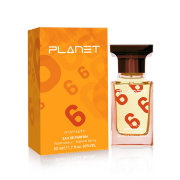 Парфумована вода PLANET EDP for Women Orange №6, 50 мл 3541221