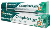 ЗУБНАЯ ПАСТА COMPLETE CARE, 40г (Himalaya Herbal)