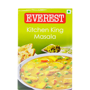 Универсальная приправа Kitchen King Masala Everest 50г