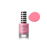 Лак для ногтей 'PRETTY ESSENTIAL PINK BUBBLES 008, 9 мл (2739408)