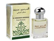 Al-Haramain Madinah 15ml