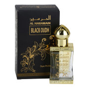 Al Haramain Black Oudh 15ml