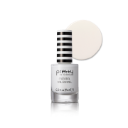 Лак для ногтей 'PRETTY ESSENTIAL OPAQUE WHITE 002, 9 мл (2739402)